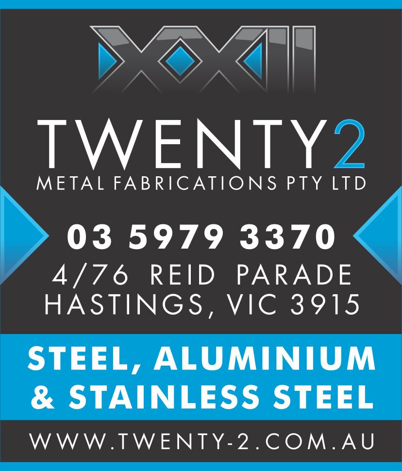 Twenty2 Metal
